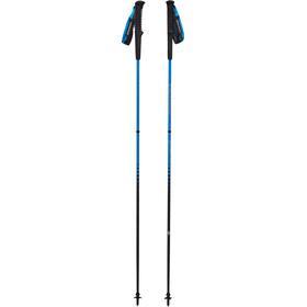 Black Diamond Distance Carbon Trekking Poles ultra blue